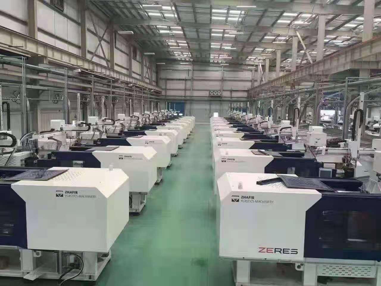 塑世界:上海某日资企业欲收购注塑工厂自用!