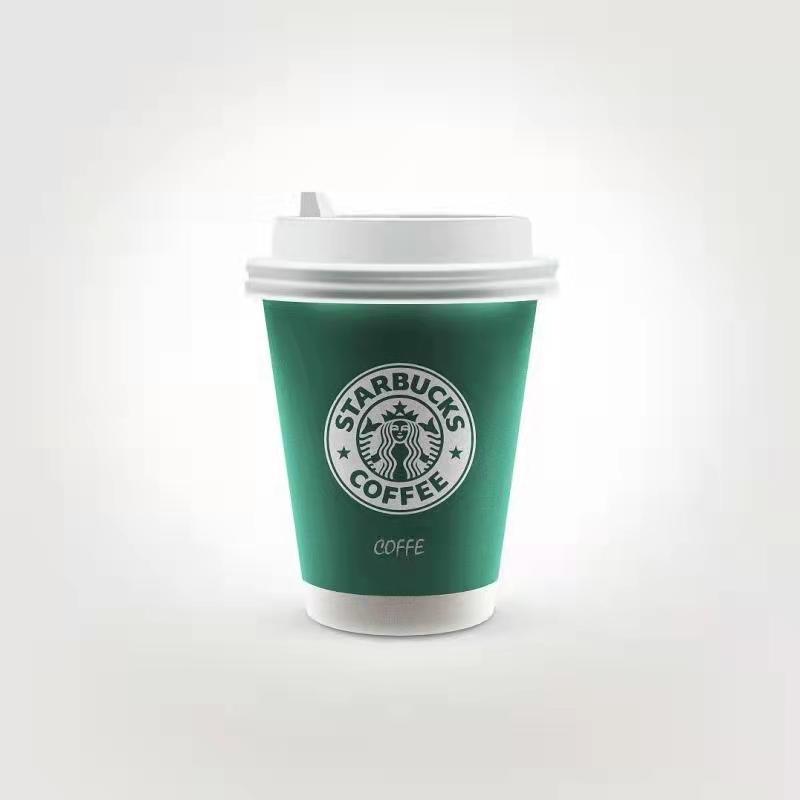 塑世界:咖啡杯盖注塑订单外发